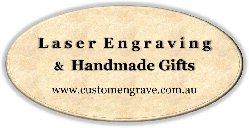 Laser Engraving & Handmade Gifts